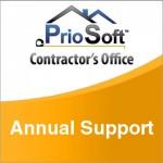 PrioSoft Best Construction Estimating Software