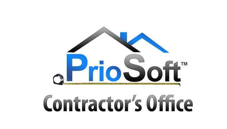 PrioSoft Contractor's Office